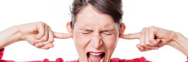 Barulho pode ser poluição sonora e prejudicial
