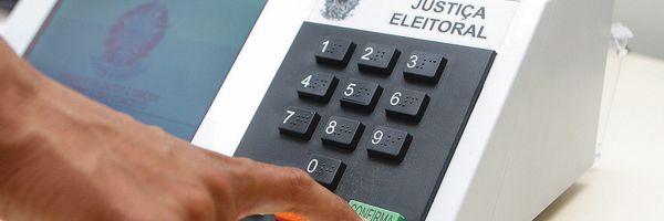 Votos nulos e brancos não anulam a eleição