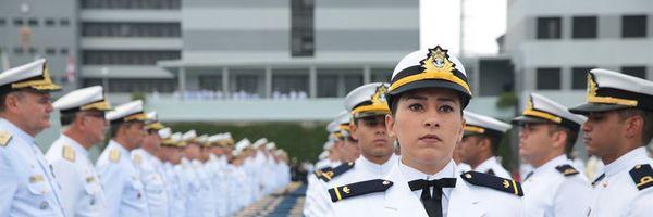 MPF entra na Justiça contra discriminação a mulheres em concursos da Marinha