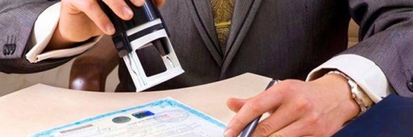 Segue para a Câmara projeto que facilita obtenção de documentos em cartórios