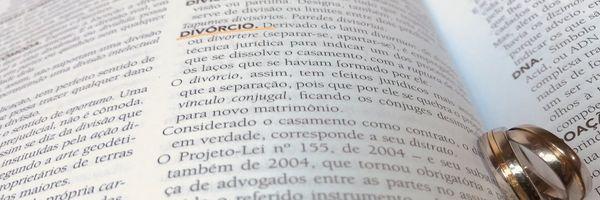 Divórcio Extrajudicial: Como é na Prática?