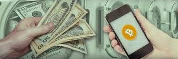 O Crime de Lavagem de Dinheiro e as moedas virtuais