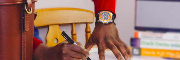 Você já parou pra pensar sobre a gestão de processos do seu escritório?