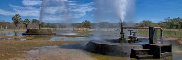 Condomínio não pode usar poço artesiano se há rede pública de água, diz TJ-RS