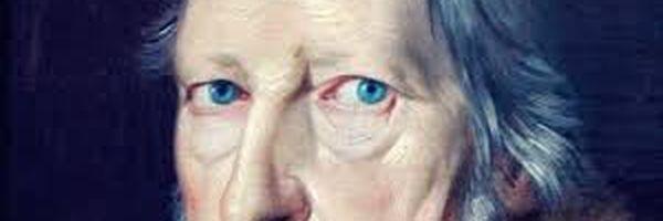 A Negação da Negação de Hegel e a finalidade do Direito Penal