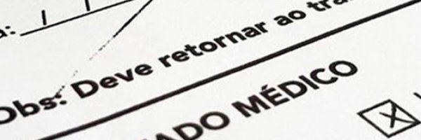 Trabalhador que apresentou atestado médico falso tem justa causa confirmada