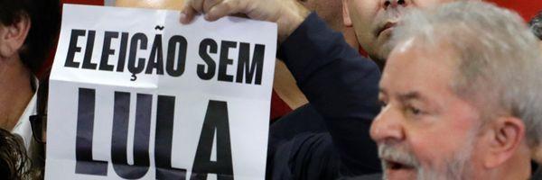 Lula Vai Poder Ser Candidato? Uma análise legal