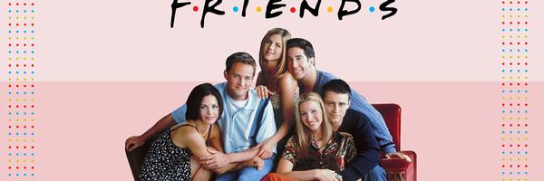 Direito do Trabalho em Friends!