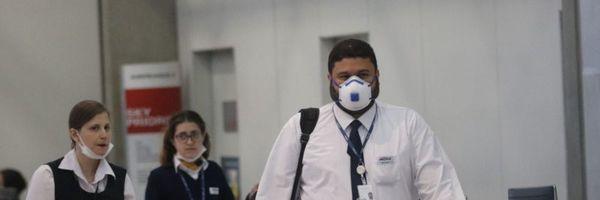 Trabalhador demitido por pegar coronavírus receberá R$ 10 mil de indenização