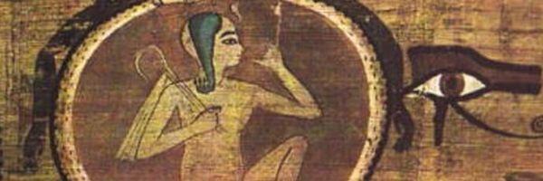 A mitologia egípcia e o mercado de saúde
