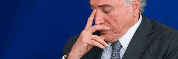 A prisão de Michel Temer: contemporaneidade ou pré-julgamento?