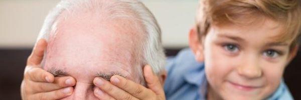 Quando os avós devem pagar a pensão alimentícia?