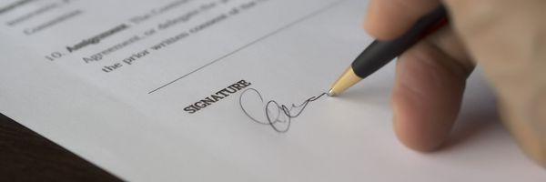 Requisitos legais e cautelas necessárias para constituição do contrato de mútuo financeiro em título executivo extrajudicial.