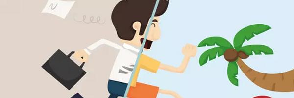 Trabalhador em gozo de auxilio doença por longo período perde o direito as férias?