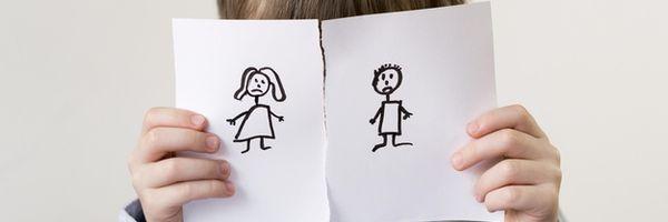 Como funciona a guarda compartilhada e a definição da residência da criança ou adolescente?