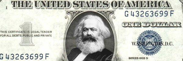 O Dia em que Karl Marx Saiu para Arrumar Emprego (Parte 1)