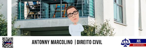 Obrigação Propter rem | Antonny Marcolino
