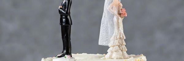 Você sabe qual a diferença entre separação, divórcio e pedido de separação de corpos?