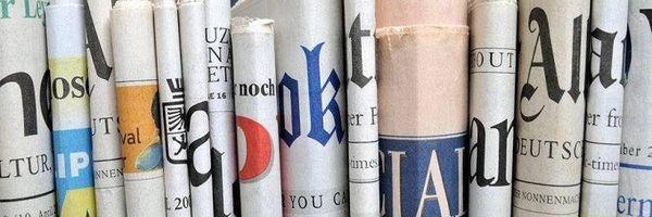 Empregador é condenado por publicar justa causa de trabalhadora em jornal