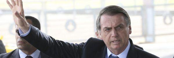 Presidente não é deputado: a responsabilidade de Bolsonaro por suas palavras e opiniões