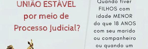 Quando a Lei me obriga a fazer meu divórcio ou dissolução de união estável por meio judicial?
