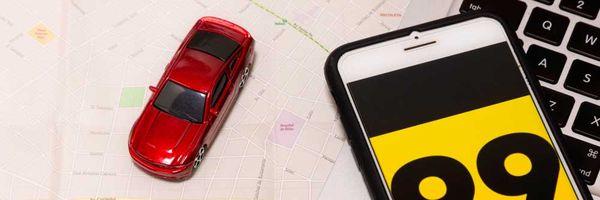 Você é motorista de app? Confira dicas para reorganizar sua renda familiar!