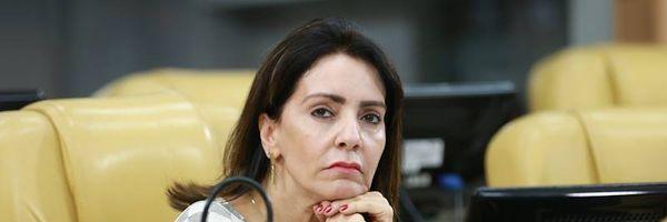 Patriota prepara o lançamento da pré-candidatura de Emília Corrêa ao Senado