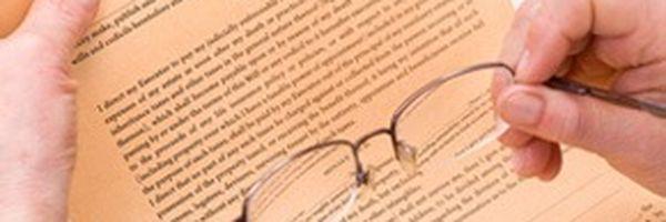 Testamento: o que é, como fazer e quais são as modalidades