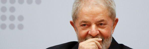 Lula solto em dez dias
