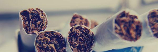 O contrabando de cigarros e o MPF.
