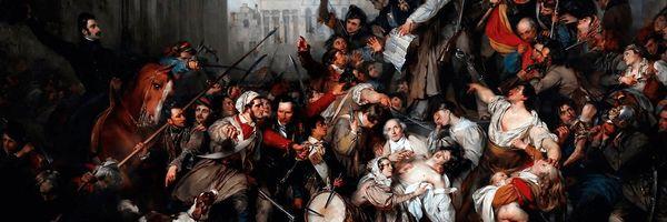 A demonização dos Direitos Humanos