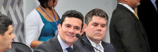Projeto anticrime de Sérgio Moro: Veja as três principais mudanças