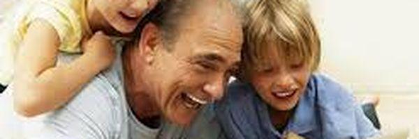 Os avós tem ou não direito de conviver com netos mesmo contra a vontade dos pais?