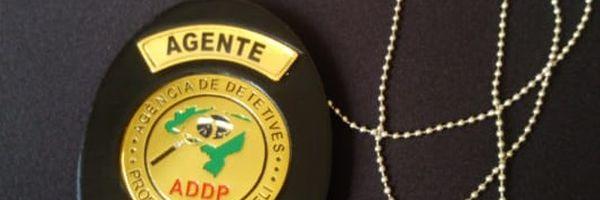 ADDP BRASIL tem agora teu próprio distintivo oficial e porta funcional, mais segurança e confiabilidade