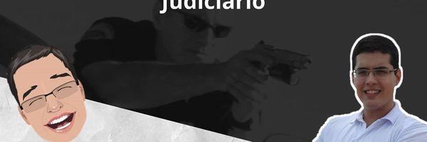 A Criação da Polícia Judicial do Poder Judiciário | Alan Macêdo