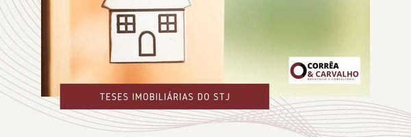 Duas teses imobiliárias que você precisa saber!