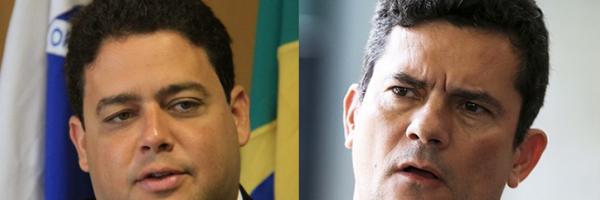 MPF denuncia presidente da OAB por calúnia em fala contra Moro