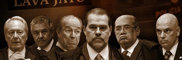 Investigar e Julgar x Investigar ou Julgar