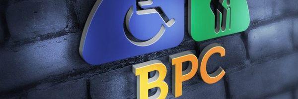 BPC critérios e manutenção