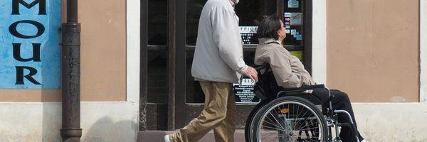 Todos os aposentados que precisam de cuidadores terão aumento de 25% na sua aposentadoria