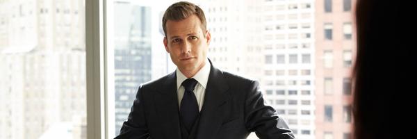 Dez coisas que você deve aprender com Harvey Specter, de Suits
