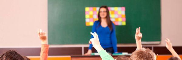 Escola Pública perto de casa: um direito a ser respeitado.