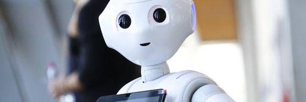Seu processo mais rápido: robôs já assumem burocracias da Justiça do país