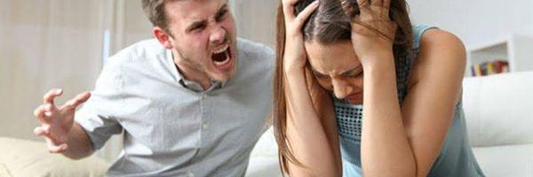 Violência Psicológica Contra a Mulher é Crime de Lesão Corporal