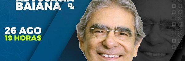 Começa hoje I Congresso Online da Advocacia Baiana; confira programação