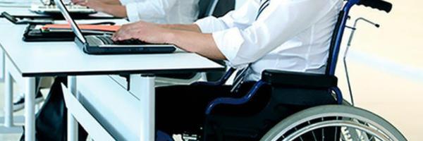 Projeto cria cota para pessoa com deficiência na OAB e em escritórios de advocacia