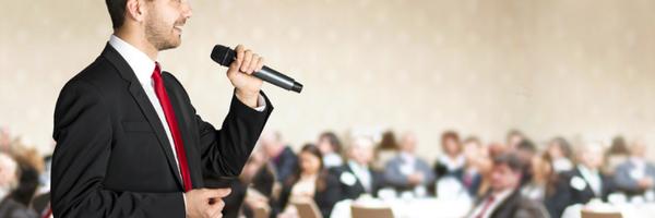 6 técnicas para driblar o nervosismo durante apresentações
