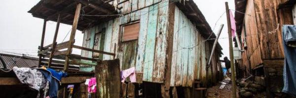 Projeto criminaliza violência praticada por ódio contra pobreza