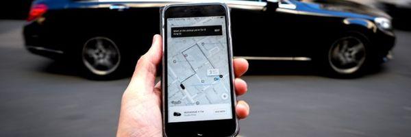 Uber terá de indenizar passageira que esqueceu celular no carro