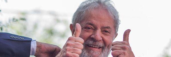 URGENTE - Lava jato pede anulação da sentença de Lula no caso do Sitio em Atibaia